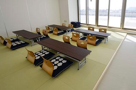 研修室1・和洋兼用
