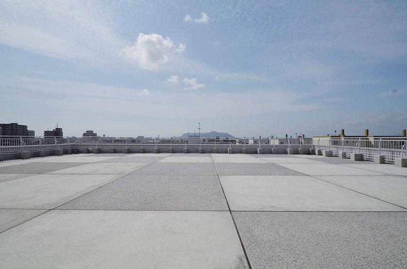 函館山テラス
